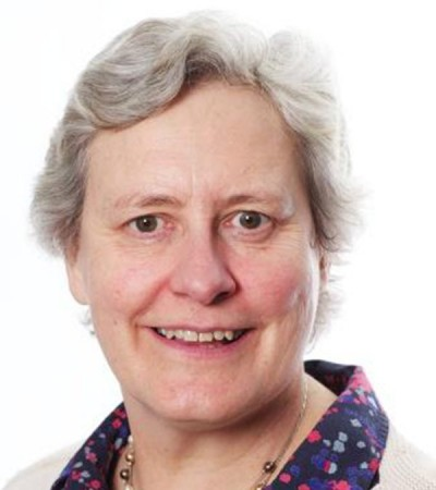 Dr Anne Freeman