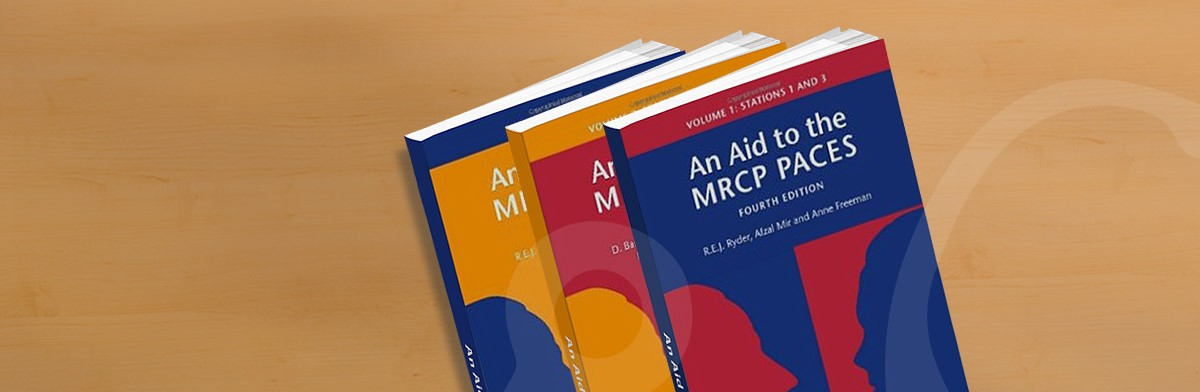 MRCP Paces Course - Book